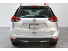 2018 Nissan Rogue 4D Sport Utility - 504650 - Thumbnail 5