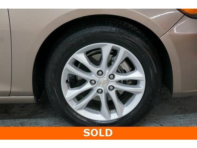 2018 Chevrolet Malibu 1LT 4D Sedan - 504652S - Image 13