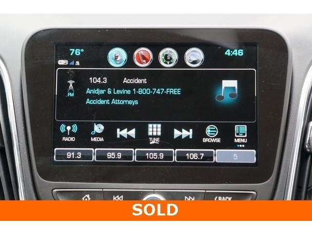 2018 Chevrolet Malibu 1LT 4D Sedan - 504652S - Image 33