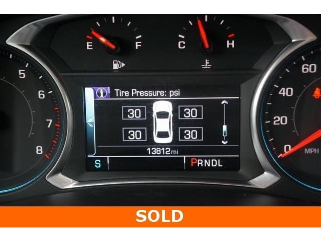 2018 Chevrolet Malibu 1LT 4D Sedan - 504652S - Image 39