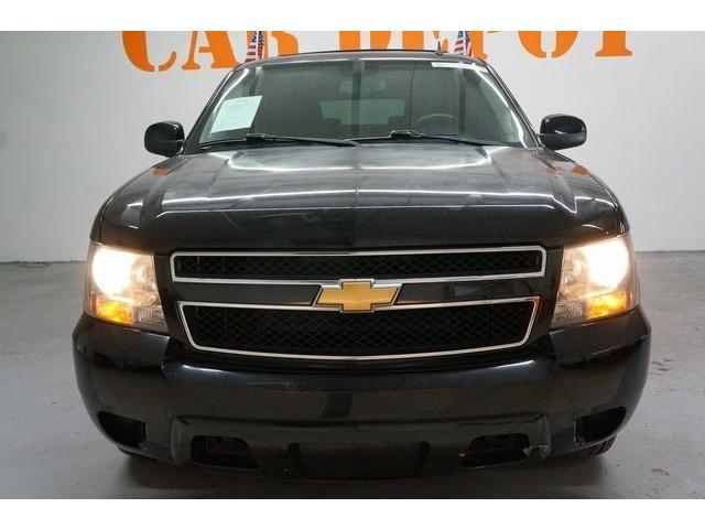 2013 Chevrolet Tahoe 4D Sport Utility - 504661S - Image 2