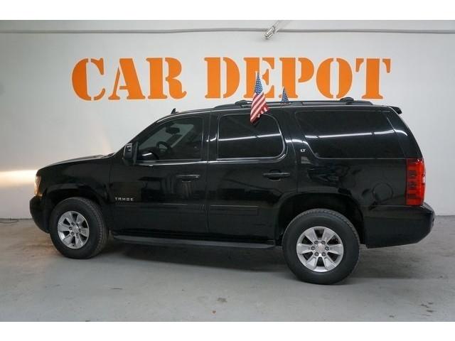 2013 Chevrolet Tahoe 4D Sport Utility - 504661S - Image 5