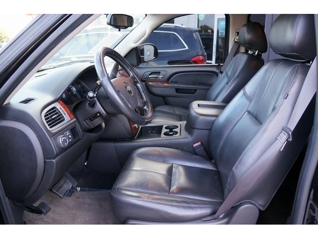 2013 Chevrolet Tahoe 4D Sport Utility - 504661S - Image 19