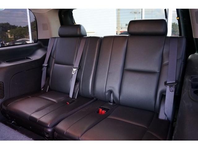2013 Chevrolet Tahoe 4D Sport Utility - 504661S - Image 22