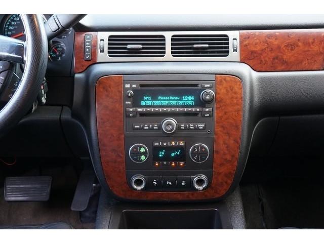 2013 Chevrolet Tahoe 4D Sport Utility - 504661S - Image 34