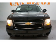 2013 Chevrolet Tahoe 4D Sport Utility - 504661S - Thumbnail 2