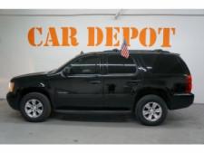 2013 Chevrolet Tahoe 4D Sport Utility - 504661S - Thumbnail 4