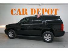 2013 Chevrolet Tahoe 4D Sport Utility - 504661S - Thumbnail 5