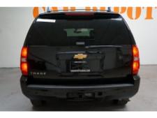 2013 Chevrolet Tahoe 4D Sport Utility - 504661S - Thumbnail 6
