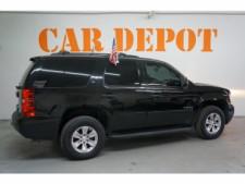 2013 Chevrolet Tahoe 4D Sport Utility - 504661S - Thumbnail 7