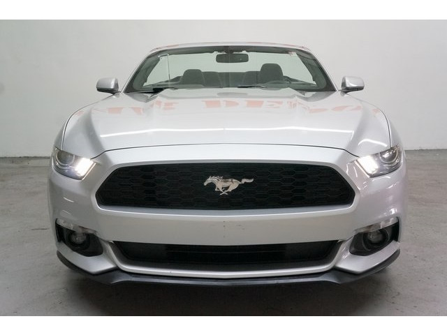 2015 Ford Mustang 2D Convertible - 504699C - Image 2