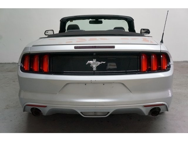 2015 Ford Mustang 2D Convertible - 504699C - Image 6