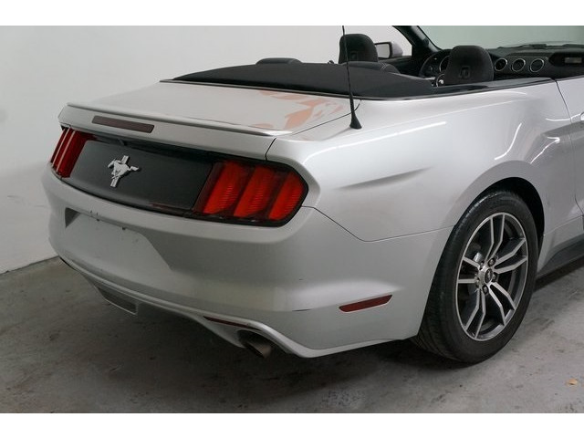 2015 Ford Mustang 2D Convertible - 504699C - Image 12