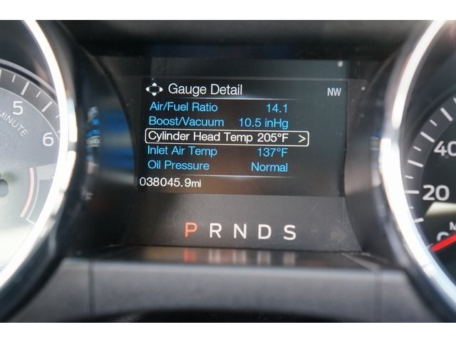 2015 Ford Mustang 2D Convertible - 504699C - Image 39