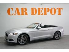 2015 Ford Mustang 2D Convertible - 504699C - Thumbnail 3