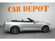2015 Ford Mustang 2D Convertible - 504699C - Thumbnail 7
