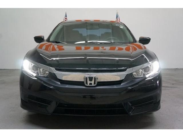 2016 Honda Civic 4D Sedan - 504702C - Image 2