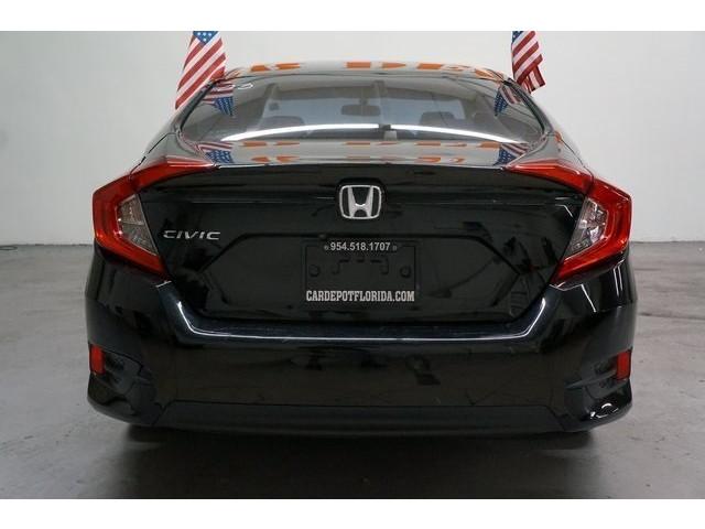 2016 Honda Civic 4D Sedan - 504702C - Image 6