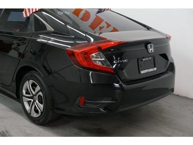 2016 Honda Civic 4D Sedan - 504702C - Image 11