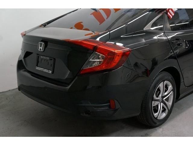 2016 Honda Civic 4D Sedan - 504702C - Image 12