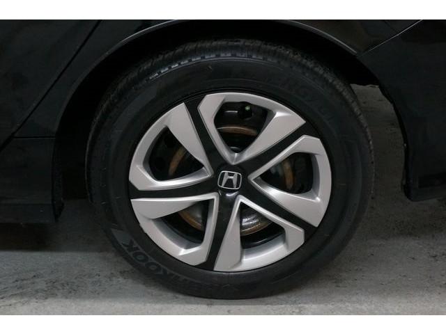 2016 Honda Civic 4D Sedan - 504702C - Image 13