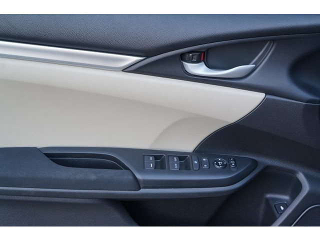 2016 Honda Civic 4D Sedan - 504702C - Image 17