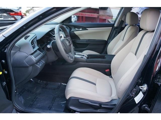 2016 Honda Civic 4D Sedan - 504702C - Image 19