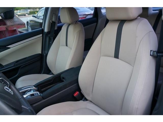 2016 Honda Civic 4D Sedan - 504702C - Image 20