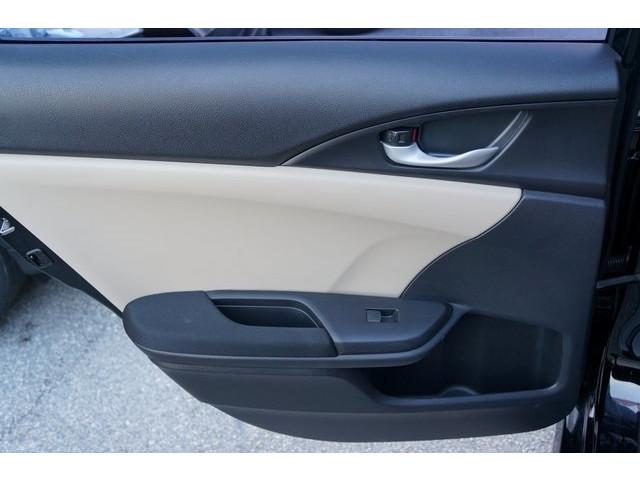 2016 Honda Civic 4D Sedan - 504702C - Image 23