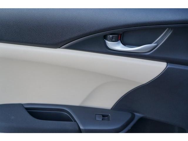 2016 Honda Civic 4D Sedan - 504702C - Image 24