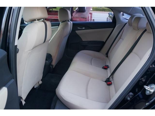 2016 Honda Civic 4D Sedan - 504702C - Image 25