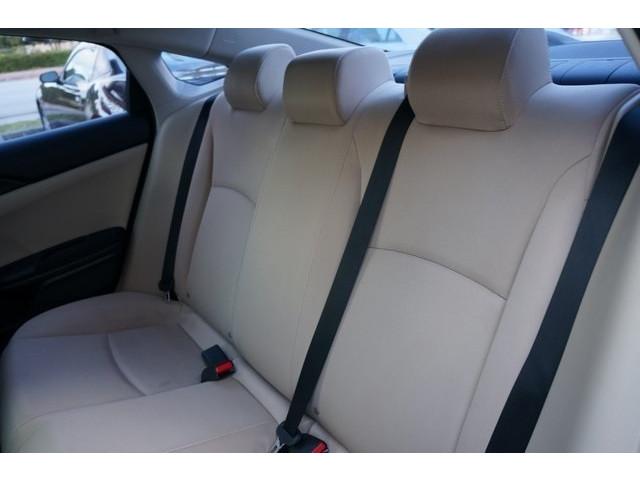 2016 Honda Civic 4D Sedan - 504702C - Image 26