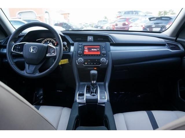 2016 Honda Civic 4D Sedan - 504702C - Image 28