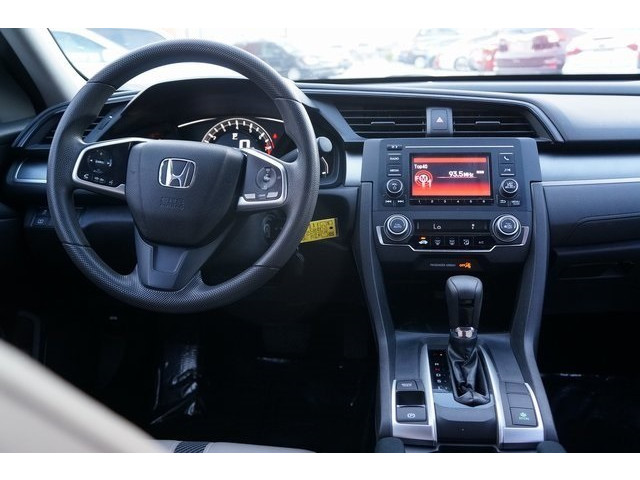 2016 Honda Civic 4D Sedan - 504702C - Image 29