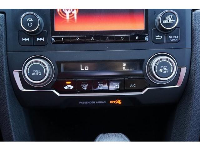2016 Honda Civic 4D Sedan - 504702C - Image 33