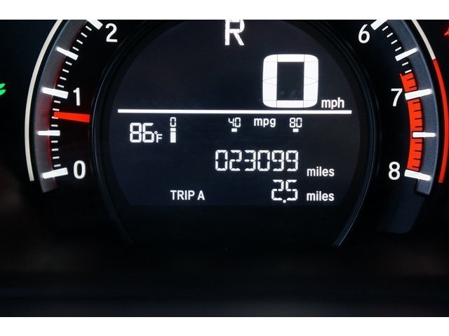 2016 Honda Civic 4D Sedan - 504702C - Image 37