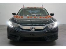2016 Honda Civic 4D Sedan - 504702C - Thumbnail 2