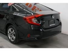 2016 Honda Civic 4D Sedan - 504702C - Thumbnail 11