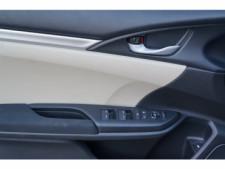 2016 Honda Civic 4D Sedan - 504702C - Thumbnail 17