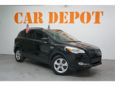 2016 Ford Escape 4D Sport Utility - 504395S - Thumbnail 1