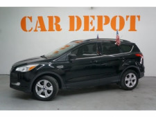 2016 Ford Escape 4D Sport Utility - 504395S - Thumbnail 3