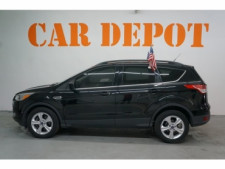 2016 Ford Escape 4D Sport Utility - 504395S - Thumbnail 4