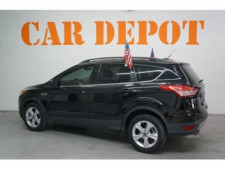 2016 Ford Escape 4D Sport Utility - 504395S - Thumbnail 5