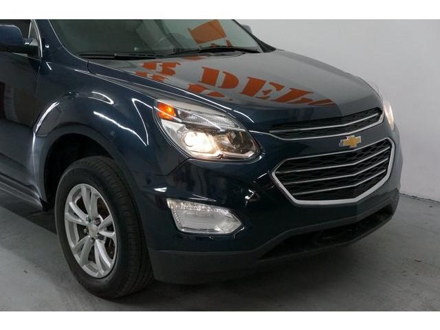 2017 Chevrolet Equinox 1LT 4D Sport Utility - 504766S - Image 9