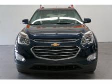 2017 Chevrolet Equinox 1LT 4D Sport Utility - 504766S - Thumbnail 2