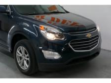 2017 Chevrolet Equinox 1LT 4D Sport Utility - 504766S - Thumbnail 9