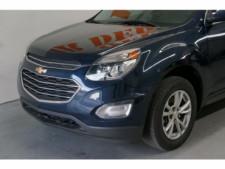 2017 Chevrolet Equinox 1LT 4D Sport Utility - 504766S - Thumbnail 10