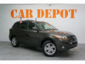2011 Hyundai Santa Fe 4D Sport Utility - 504406S - Image 1