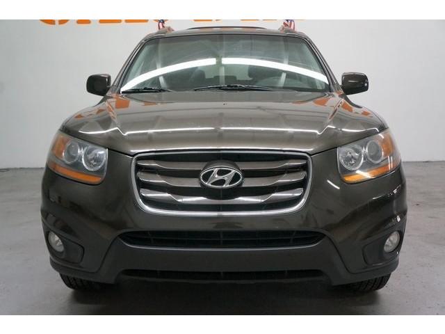 2011 Hyundai Santa Fe 4D Sport Utility - 504406S - Image 2