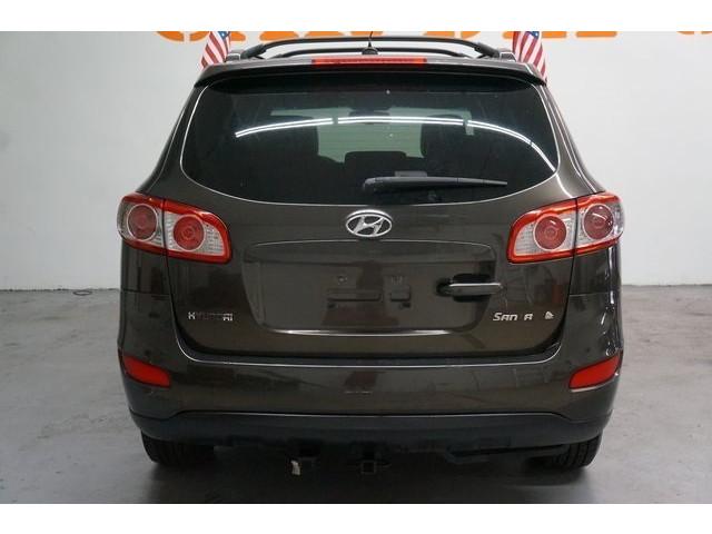 2011 Hyundai Santa Fe 4D Sport Utility - 504406S - Image 6